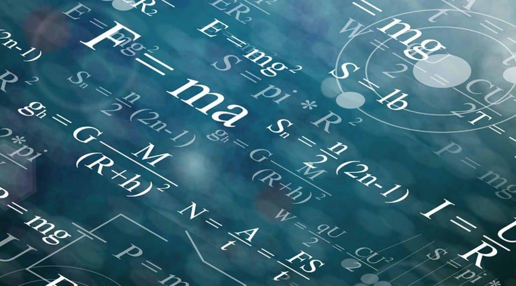 Εξισώσεις φυσικής