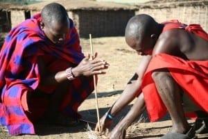 masai-fire