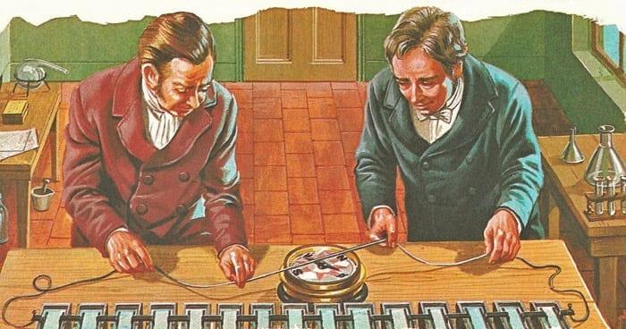 Πείραμα Oersted