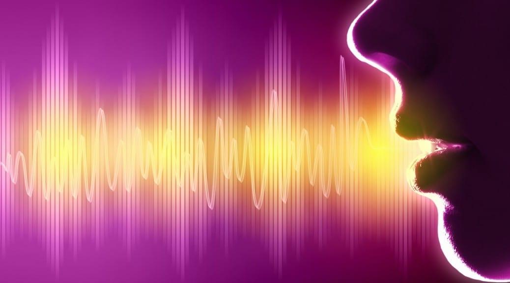 αναπαράσταση ήχου