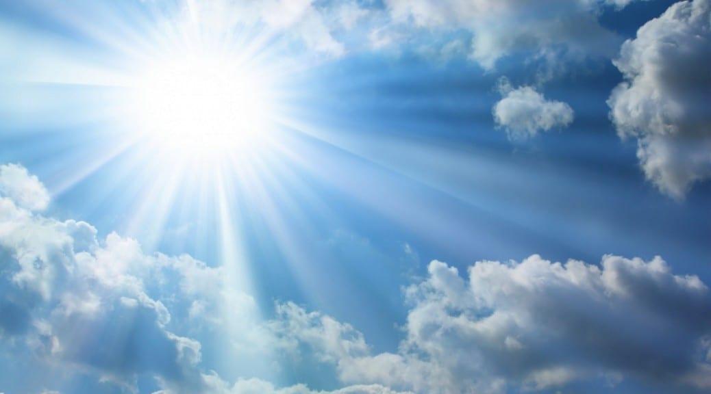 φώς ηλίου