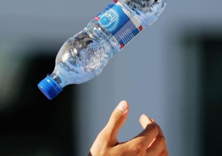 Γύρισμα μπουκαλιού